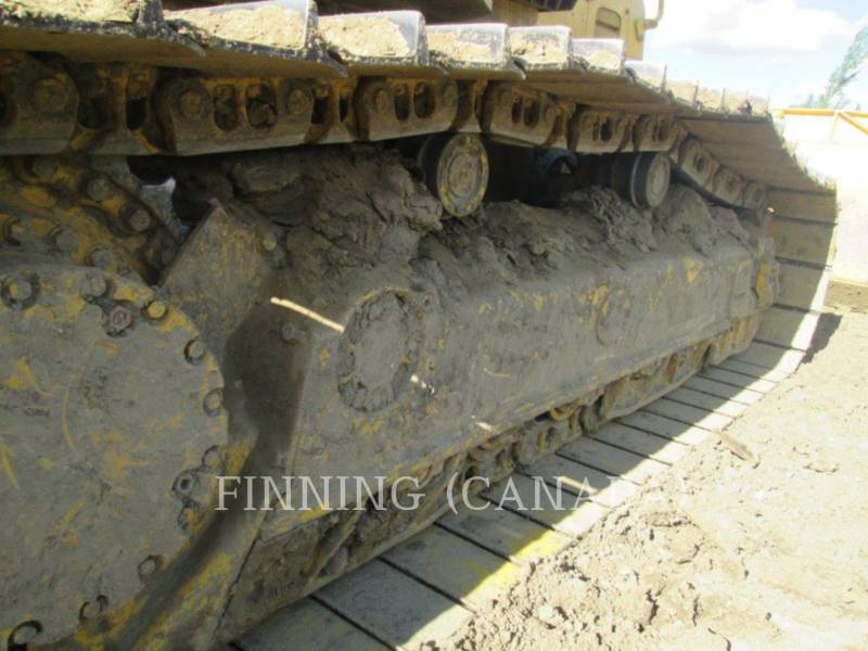 KOMATSU TRACK TYPE TRACTORS D51PX-22 equipment  photo 13