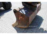 VOLVO CONSTRUCTION EQUIP BRASIL WHEEL EXCAVATORS EW 160 C equipment  photo 13