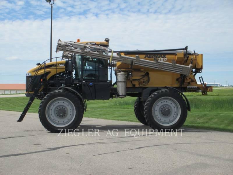 AG-CHEM スプレーヤ RG1300 equipment  photo 1