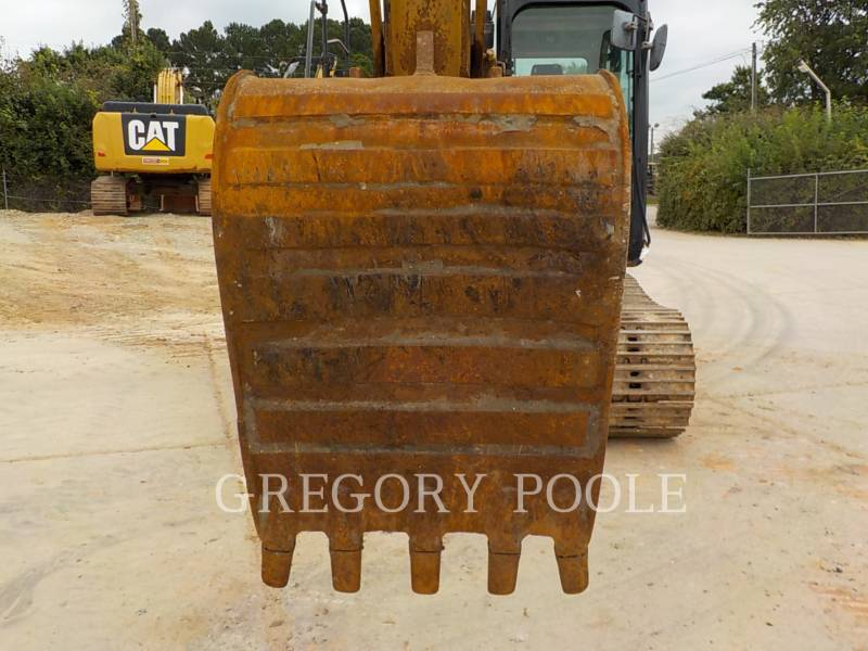 CATERPILLAR PELLES SUR CHAINES 316EL equipment  photo 21