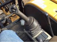 CATERPILLAR EXCAVADORAS DE CADENAS 305.5E equipment  photo 15