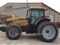AGCO AG TRACTORS MT675C equipment  photo 5