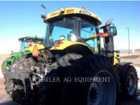 AGCO-CHALLENGER AG TRACTORS MT655D equipment  photo 14