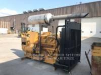 Equipment photo CATERPILLAR 3412 STACJONARNE ZESTAWY GENERATORÓW 1