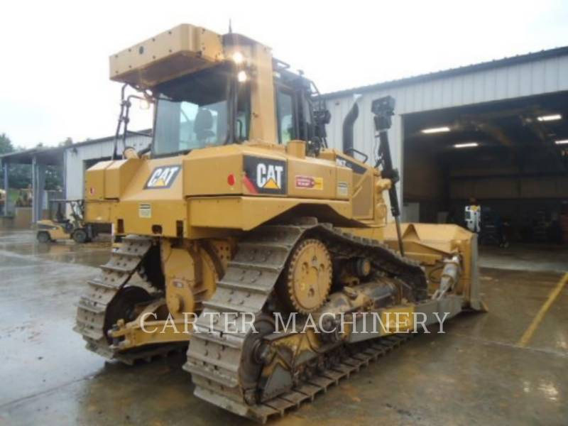 CATERPILLAR TRACTORES DE CADENAS D6TXL ACSU equipment  photo 5