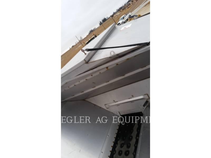 AG-CHEM Flotteurs TG8400 equipment  photo 15