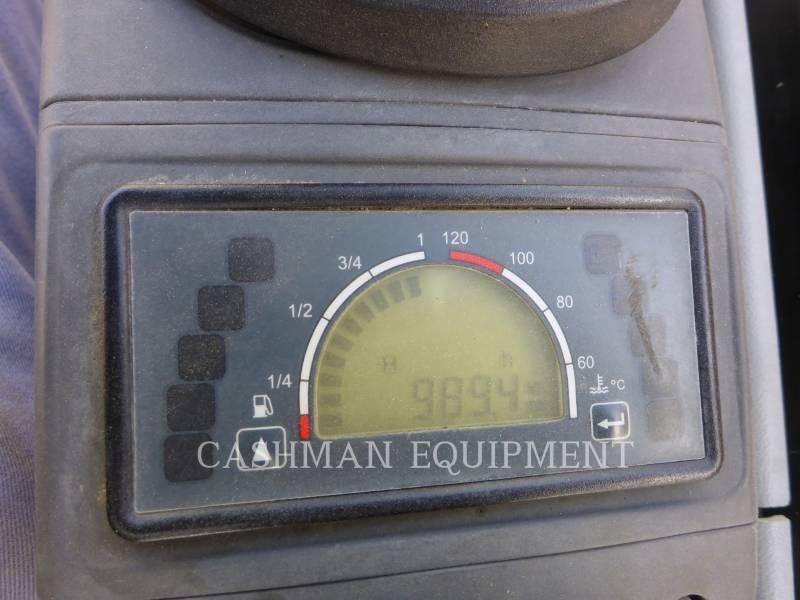 CATERPILLAR ESCAVADEIRAS 302.7D CR equipment  photo 7