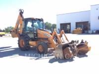Carcasă BULDOEXCAVATOARE 590SN equipment  photo 2