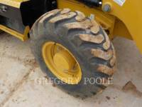 CATERPILLAR CHARGEUSES-PELLETEUSES 416F equipment  photo 19