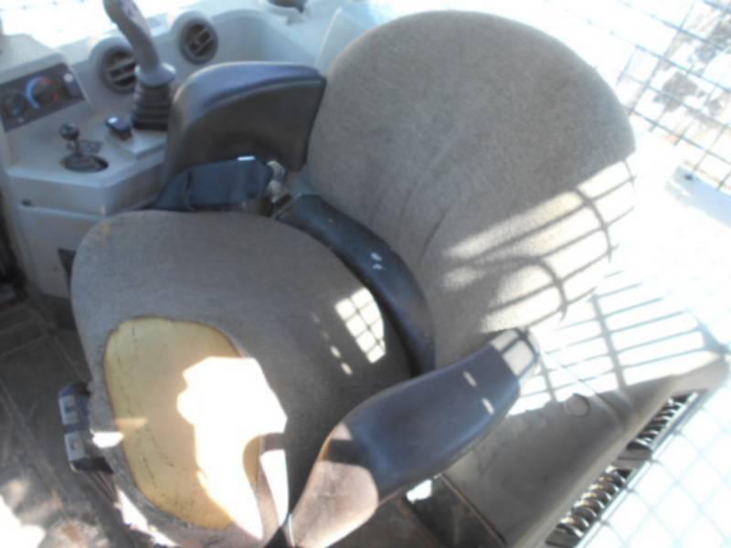CATERPILLAR SILVICULTURA - TRATOR FLORESTAL 535C equipment  photo 20