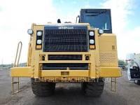 CATERPILLAR DECAPEUSES AUTOMOTRICES 631G equipment  photo 2