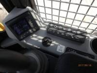 CATERPILLAR FORESTRY - FELLER BUNCHERS - WHEEL 553C equipment  photo 14