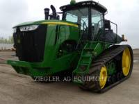Equipment photo DEERE & CO. 9560RT AGRARISCHE TRACTOREN 1