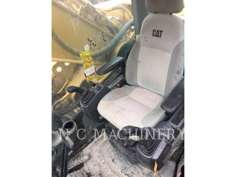 CATERPILLAR TRACK EXCAVATORS 345C L equipment  photo 5