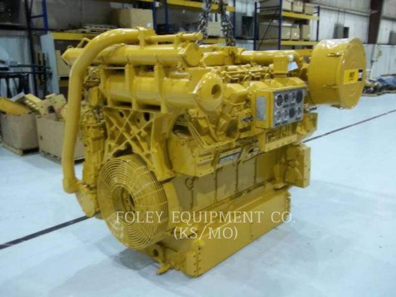 CATERPILLAR INDUSTRIAL (OBS) D3508MUIIN equipment  photo 4