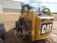 CATERPILLAR SKID STEER LOADERS 246C ST equipment  photo 3