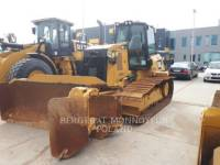CATERPILLAR TRACTEURS AGRICOLES D6K2 LGP equipment  photo 5