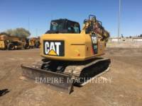 CATERPILLAR PELLES SUR CHAINES 311FLRR equipment  photo 2