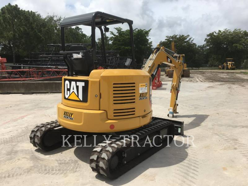 CATERPILLAR KETTEN-HYDRAULIKBAGGER 304E2CR equipment  photo 7