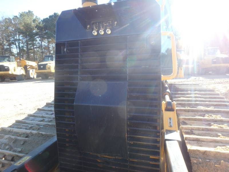 CATERPILLAR TRACTORES DE CADENAS D6K2LGP equipment  photo 18