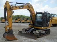 Equipment photo CATERPILLAR 307E EXCAVADORAS DE CADENAS 1