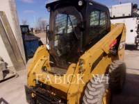 CATERPILLAR MINICARGADORAS 236 D equipment  photo 1