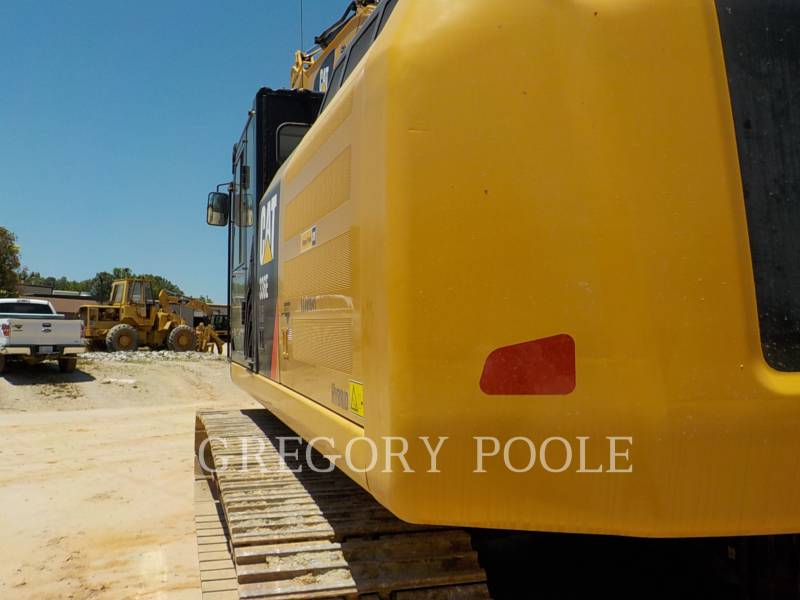 CATERPILLAR トラック油圧ショベル 336ELH equipment  photo 9
