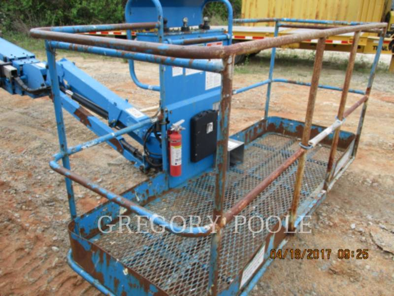 GENIE INDUSTRIES FLECHE S85 equipment  photo 6