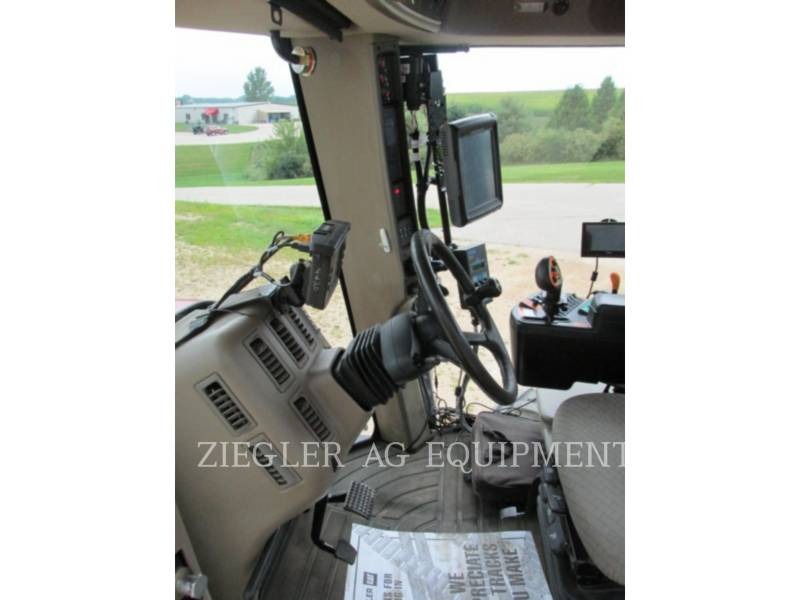 CASE/NEW HOLLAND SPRÜHVORRICHTUNGEN 4420 equipment  photo 12