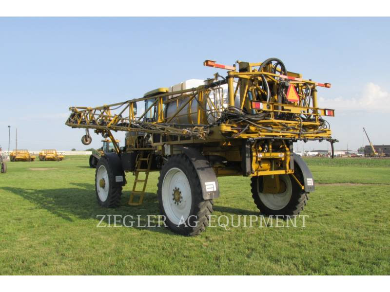 AG-CHEM ROZPYLACZ 1286C equipment  photo 6