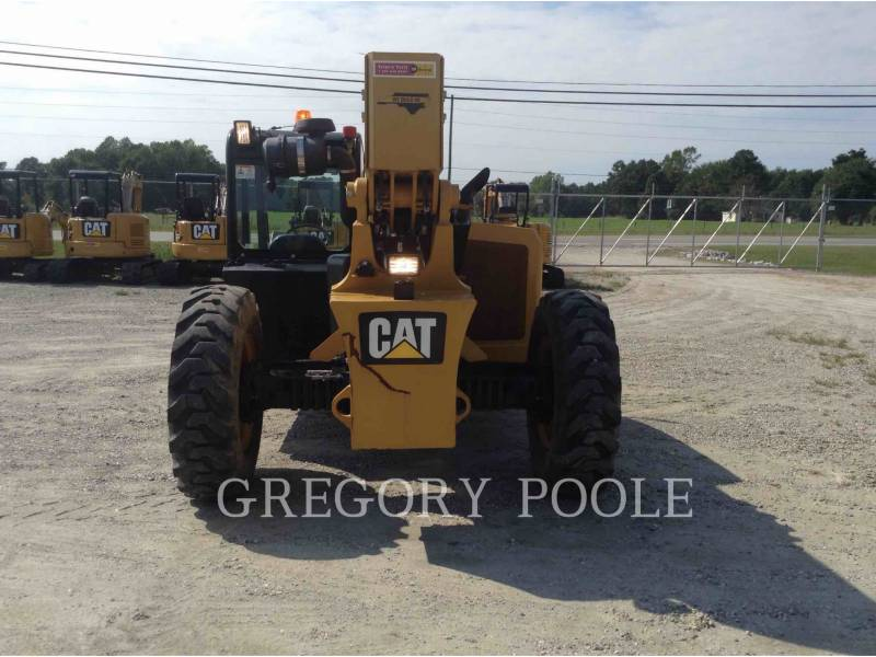 CATERPILLAR VERREIKER TL943C equipment  photo 6