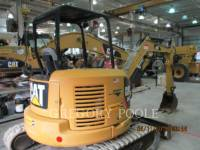 CATERPILLAR KETTEN-HYDRAULIKBAGGER 304E CR equipment  photo 4
