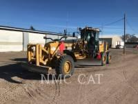 Equipment photo CATERPILLAR 140M NIVELEUSES 1