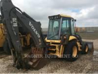 VOLVO CONSTRUCTION EQUIPMENT BAGGERLADER BL70 equipment  photo 2