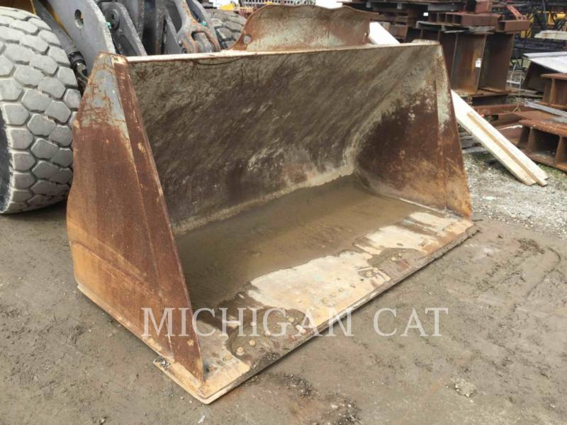 VOLVO CONSTRUCTION EQUIPMENT WHEEL LOADERS/INTEGRATED TOOLCARRIERS L120E equipment  photo 20