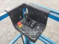 GENIE INDUSTRIES LIFT - SCISSOR GS3384G2 equipment  photo 13