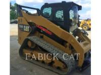 CATERPILLAR UNIWERSALNE ŁADOWARKI 299D XHP equipment  photo 2