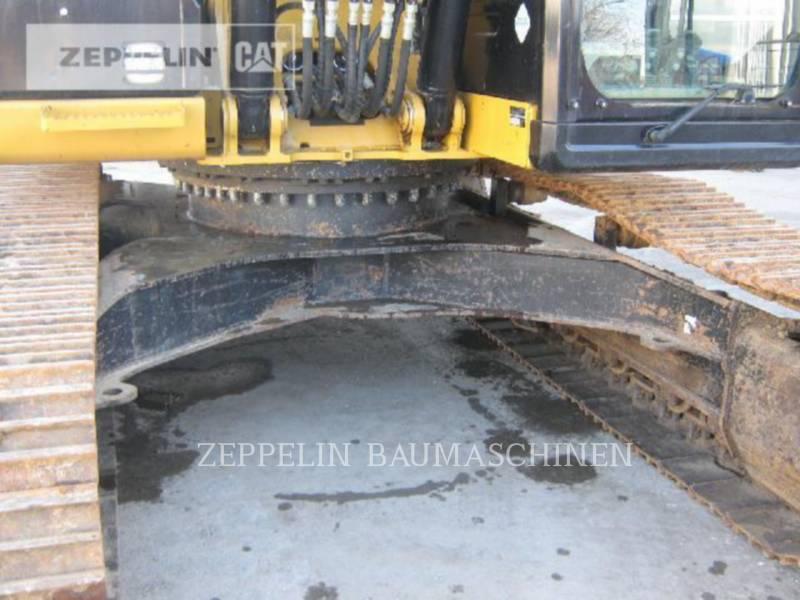 CATERPILLAR PELLES SUR CHAINES 320EL equipment  photo 16