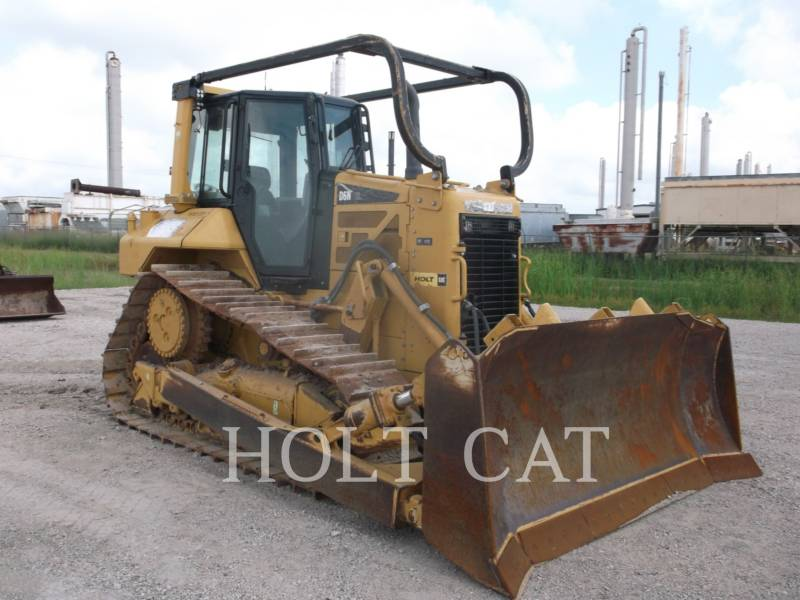 CATERPILLAR ブルドーザ D6N SU equipment  photo 2