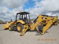 CATERPILLAR バックホーローダ 416F2 HRC equipment  photo 3