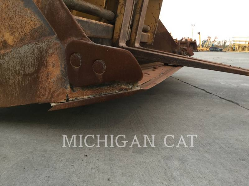 CATERPILLAR WHEEL LOADERS/INTEGRATED TOOLCARRIERS 950H RQ+ equipment  photo 7