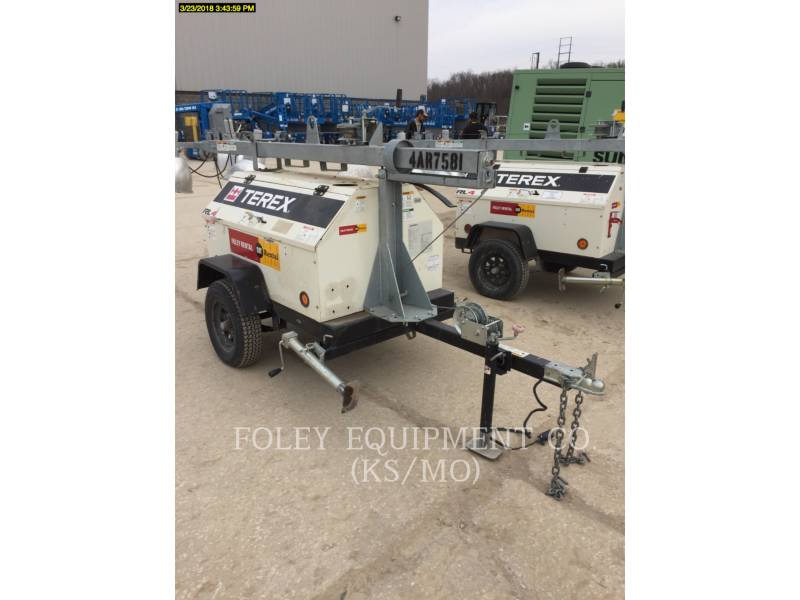 TEREX CORPORATION LEICHTER TURM RL4 equipment  photo 4