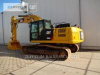 CATERPILLAR ESCAVADEIRAS 330D2L equipment  photo 2
