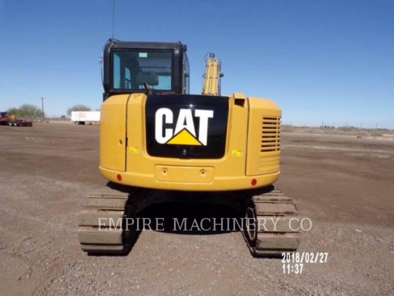CATERPILLAR トラック油圧ショベル 308E SB equipment  photo 13