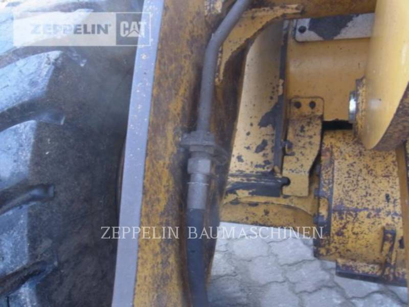 CATERPILLAR CARGADORES DE RUEDAS 938K equipment  photo 9