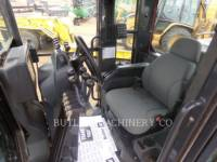 DEERE & CO. MOTOR GRADERS 772D equipment  photo 6