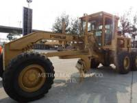 Equipment photo CATERPILLAR 140G 平地机 1