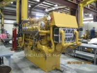 CATERPILLAR STATIONARY GENERATOR SETS 3516C-HD equipment  photo 3