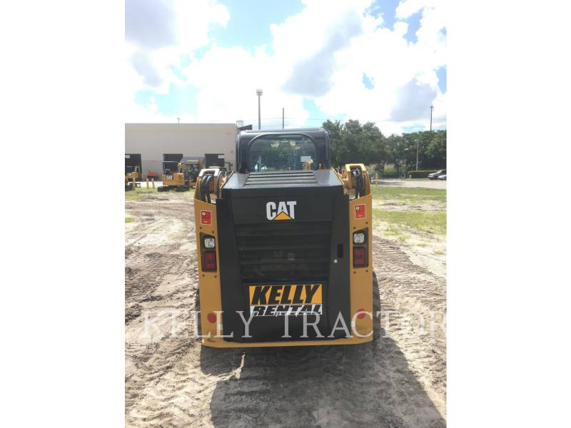 Caterpillar MINIÎNCĂRCĂTOARE RIGIDE MULTIFUNCŢIONALE 236 D equipment  photo 6