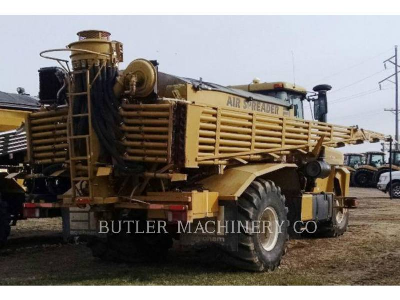 TERRA-GATOR SPRAYER TG8103AS equipment  photo 1